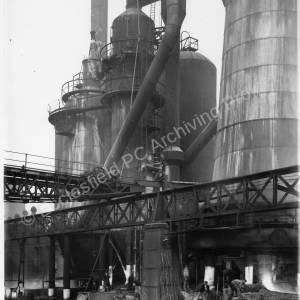 Blast Furnace, Thorncliffe Ironworks.jpg