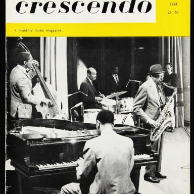 Crescendo 1964 December