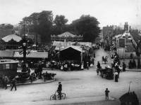 Mitcham Fair and Upper Green