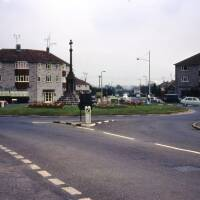 Whitecross, Hereford