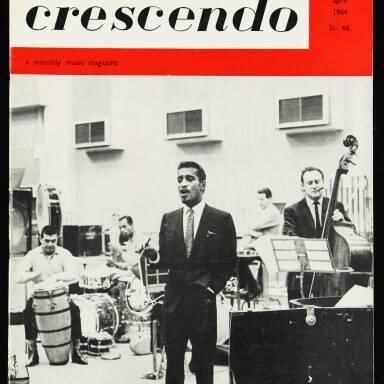 Crescendo 1964 April