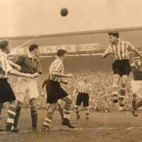 19491126 Sunderland Reid Clarke EN 6268