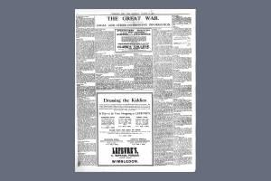 21 OCTOBER 1916