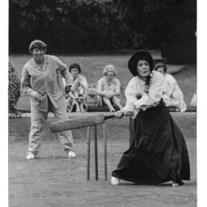 023 - W.I. Cricket