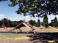 Mostyn Gardens, Merton Park:  Playground