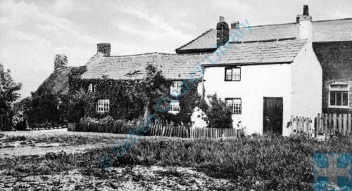 Cottages Crossens Southport