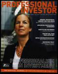 Professional Investor 2010 Autumn