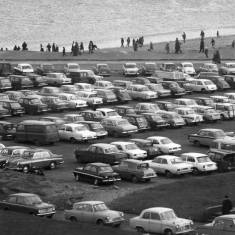 Car Park at the Foreshore