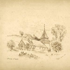 St John the Baptist Church, Orcop