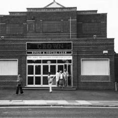 Crown Bingo Hall, Hebburn