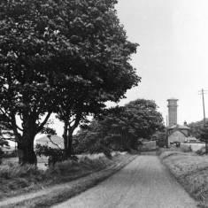 Cleadon Tower