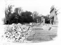 Coombe Lane, Lambton Road, Raynes Park