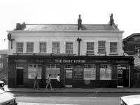 The  Dark House, Merton High Street