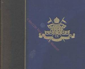 Regimental Histories, 1715-1936 Sheppard