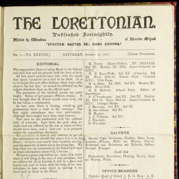 1915 Volume 38