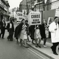 Ross Gazette photographs June 1974