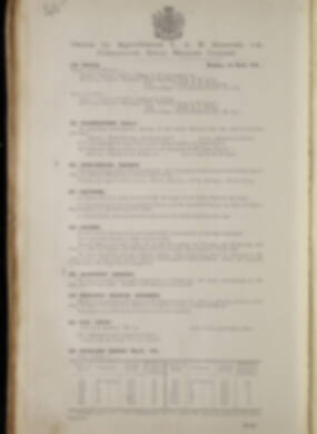 Routine Orders - June 1917 - June 1918 - Page 354