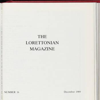 1989 No. 16