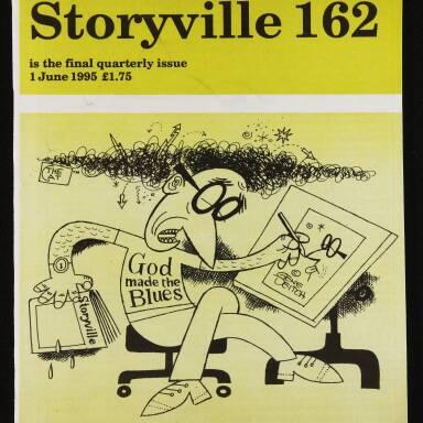 Storyville 162