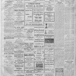 Hereford Journal - 29th June 1918