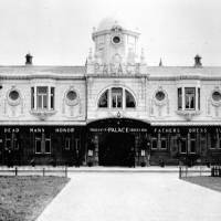 Southport, Palace theatre, 1900's