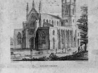 Mitcham Church