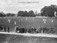The Cricket Green, Mitcham