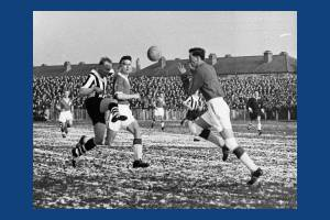 Tooting & Mitcham United FC v Nottingham Forest