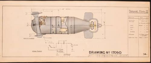 Paravane design p37