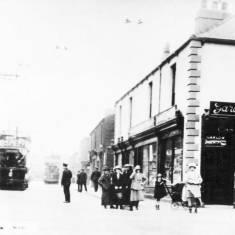 Staple Road Jarrow