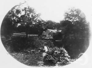 Grove's Mill, Mitcham