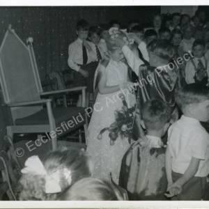 1959. 49th May Queen Rosemary Wilks (n)