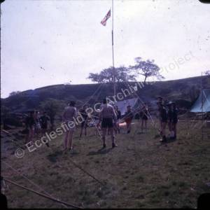 105th Sheffield (High Green) Scouts Chatsworth Camp (3)