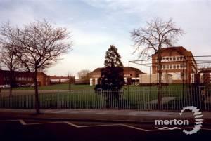 Tamworth Manor School