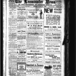 Leominster News - June 1922