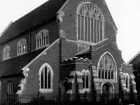 St. Andrew's Church, Wimbledon
