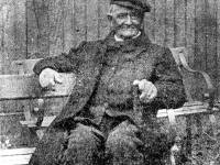 Tom Sherman, Mitcham cricketer