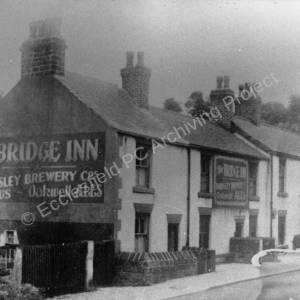 Bridge Inn, Charlton Brook