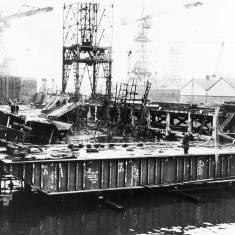Vickers Armstrong Shipyard
