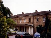 Atkinson Morley Hospital , Copse Hill
