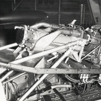Scorpion NSc 2 engine: Napier