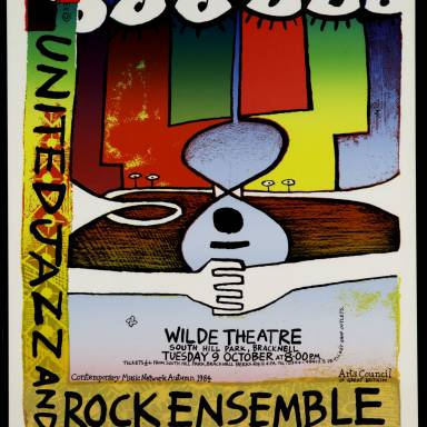 United Jazz & Rock Ensemble 1984