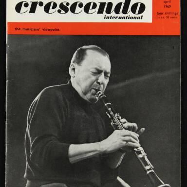Crescendo 1969 April