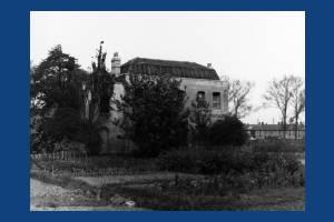 Wandle House, Phipps Bridge, Mitcham