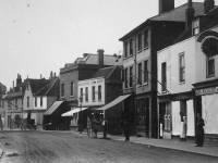 High Street, Upper Mitcham