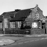 St. Stephens United Reformed Church, Bailey Drive, Bootle, 1987