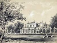 Cottenham Park House, Copse Hill