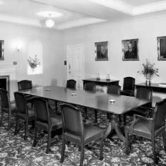 Boardroom of John Readhead & Sons Ltd