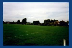 Raynes Park Sports Ground