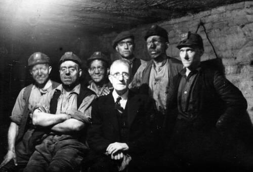 Coal Mining Days